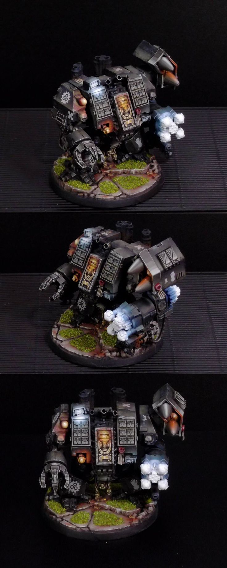 Dreadnought Ironclad