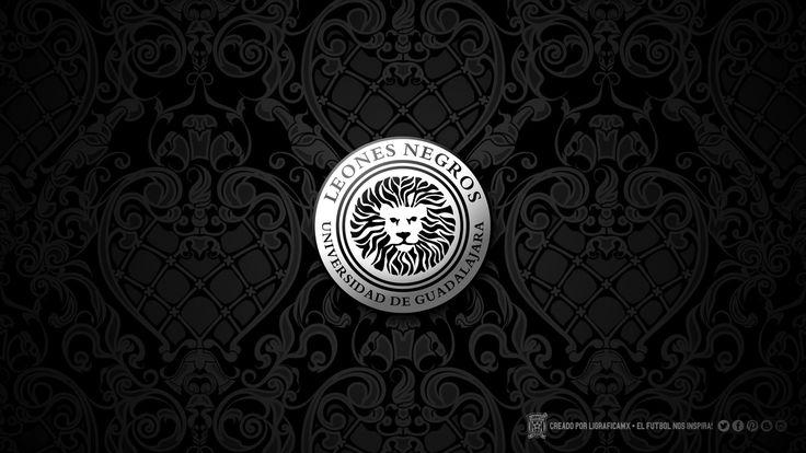 Leones Negros UDG • Ligrafica MX • 140414CTG • #ElFútbolNosInspira