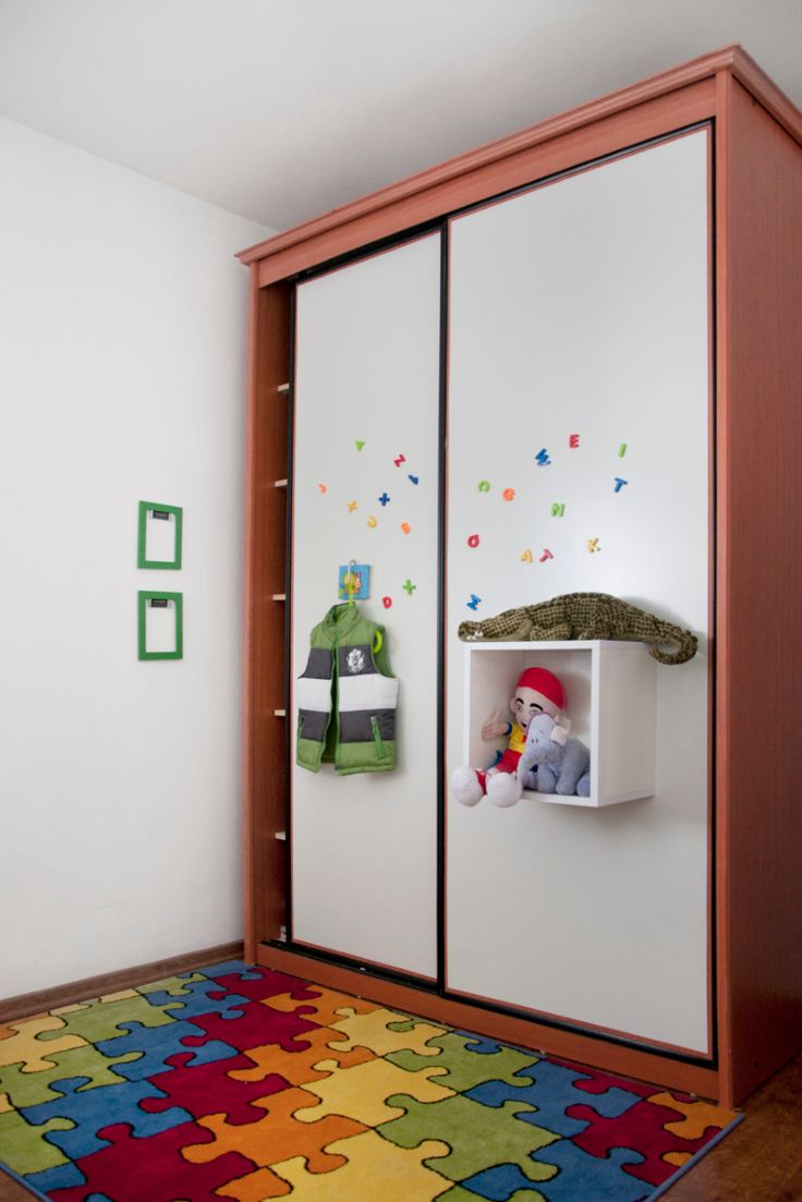 15 best magnektik installations images on pinterest metal coat your closet doors with magnet receptive metal panels and make your kids room cool vtopaller Image collections