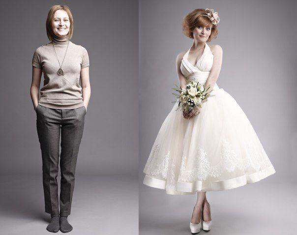 24 best Wedding Dresses for Hourglass shape images on Pinterest ...