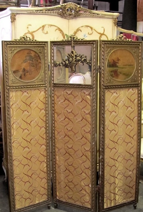 French screen