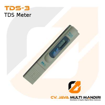 TDS Meter KL-730 (TDS-3) & KL-731 (TDS-3)