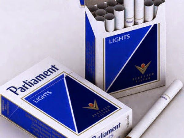 Wyoming brand cigarettes Dunhill