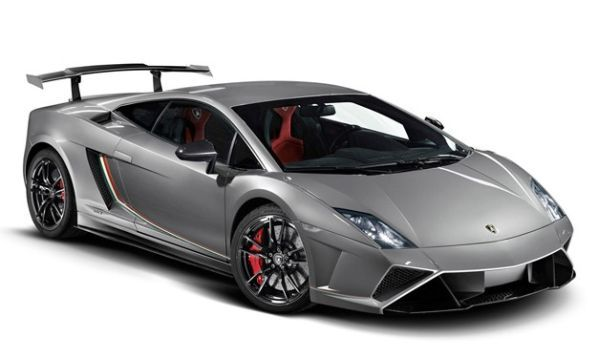 Lamborghini has revealed the Gallardo LP 570-4 which is claiming to be the fastest car created so far by them, under the Lamborghini badge. The car will make its official debut at the 2013 Frankfurt Motor Show in September.