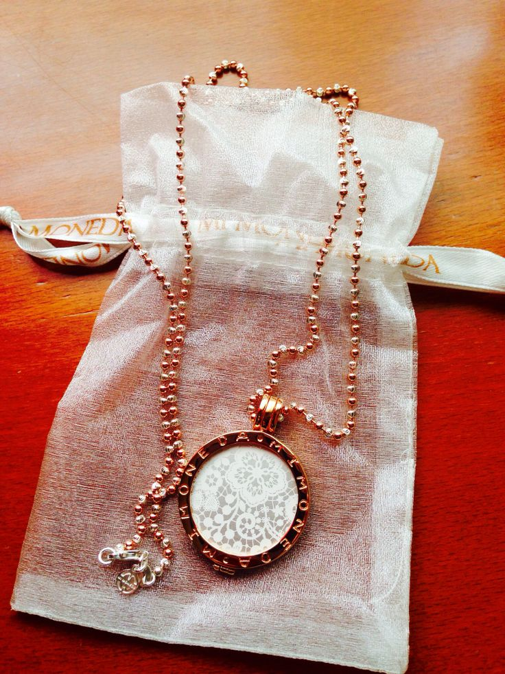 Mi moneda #new #necklace #gold #rose