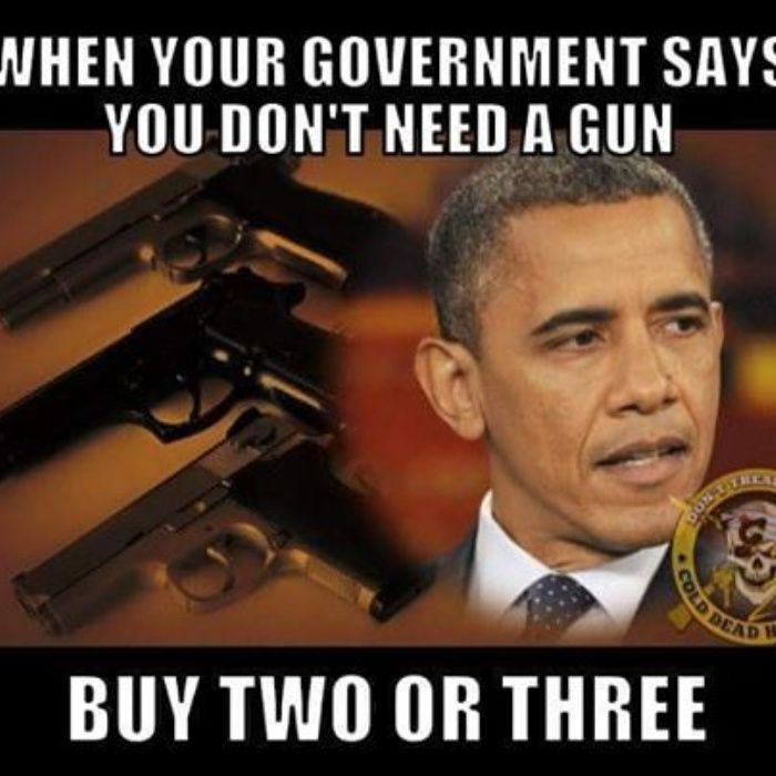 America's #1 Gun Salesman.  #2A #Billofrights #Defendthesecond #Donttreadonme #Pewpewpew   http://www.sonsoflibertytees.com/patriotblog/americas-1-gun-salesman-2/?utm_source=PN&utm_medium=Pinterest+%28Memes+Only%29&utm_campaign=SNAP%2Bfrom%2BSons+of+Liberty+Tees%3A+A+Liberty+and+Patriot+Blog-24686-America%27s+%231+Gun+Salesman.