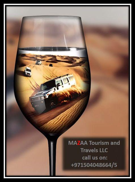 Dubai excursions : Evening safari Dubai | Desert safari Dubai deals |...