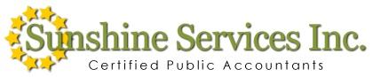 Naperville, IL Accounting / Sunshine Services Inc. CPA