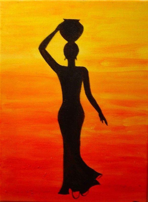 Mes tableaux – L'atelier de zabou – #de #LAtelier …