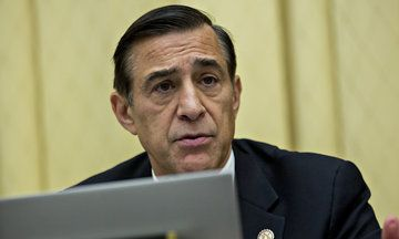 Rep. Darrell Issa Suggests Trump-Russia Inquiry Needs Special Prosecutor, Not Jeff Sessions | The Huffington Post
