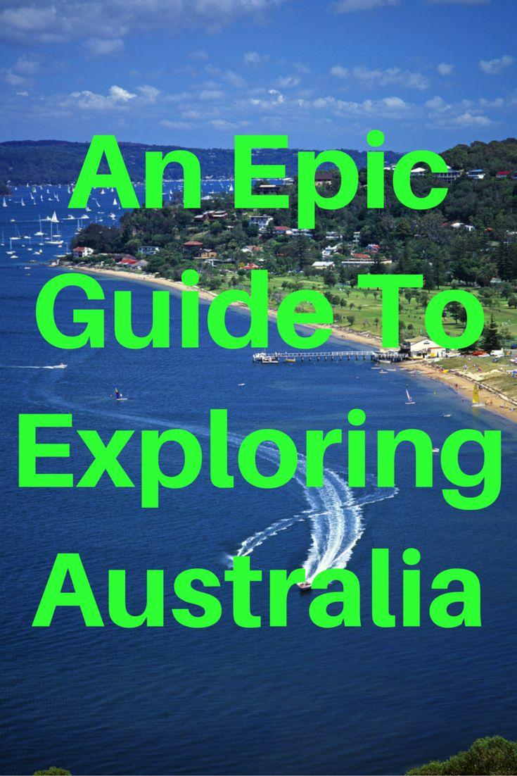 See in Australia   Australia Tips   Australia   Explore Australia   Australia Guide   Food in Australia   Do in Australia