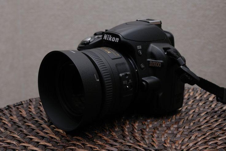Nikon D3100の画像 | Photo-Parenting