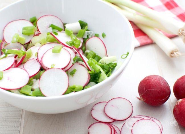10салатов, которые доказывают, что здоровое питание— это вкусно