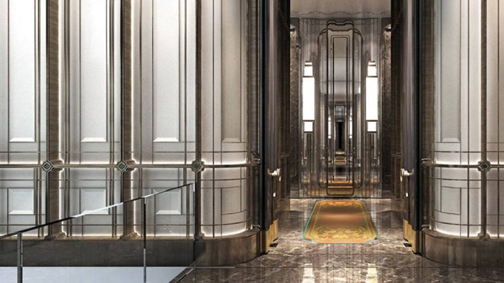 Cool New Addition: Four Seasons Hotel Pudong Shanghai