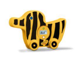 Janosch - Beurer JBY 08 Digitales Badethermometer