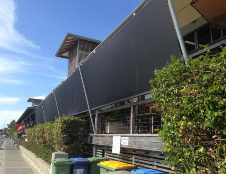 Commercial Blinds Gold Coast