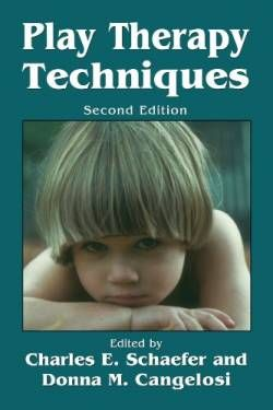 Play Therapy Techniques free ebook