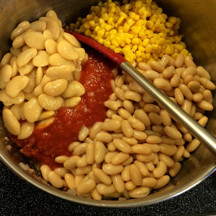 Taco Bean Soup - Check out the tutorial here! http://www.makeitlively.blogspot.com/2014/07/taco-bean-soup_30.html
