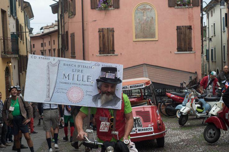 """La Punzonatura (1/9) - Foto del gruppo """"Sirmione Fotografiamo"""" per """"Coppa Cobram del Garda"""" © Serena Campagnola"""