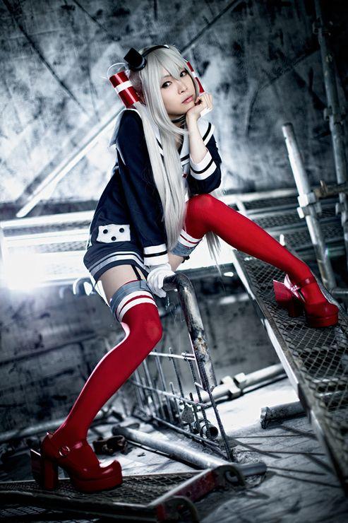 ☆ #CosplayStyle☆ Amatsukaze (Kantai collection: KanColle) | Roki