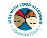 The Kids With Food Allergies Foundation improves the day-to-day lives of families raising children with food allergies and empowers them to create a safe and healthy future for their children.