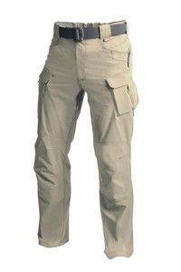 Spodnie OTP Beżowe HELIKON