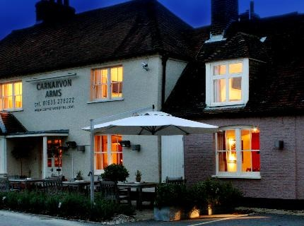Carnarvon Arms    Winchester Road Whitway Burghclere, Highclere,  Berkshire, RG20 9LE