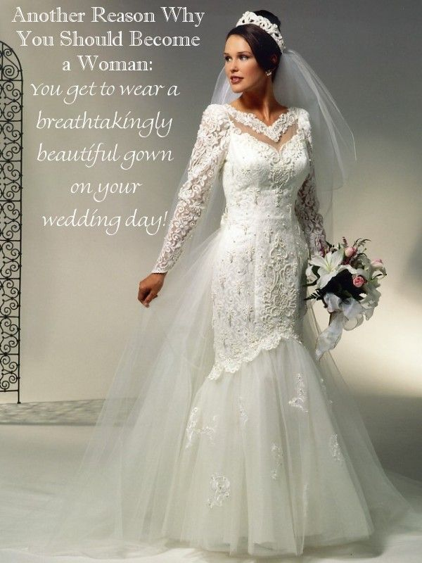 Порно невеста одежда фото