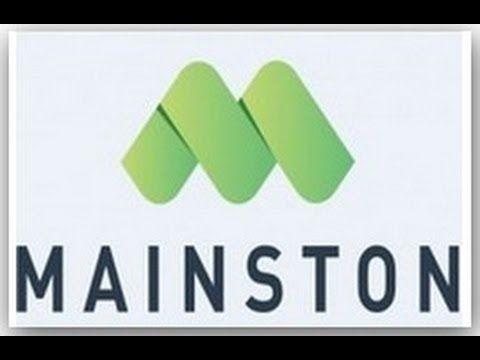 Компания Mainston Старт компании 15 апреля  Обзор личного кабинета партнера