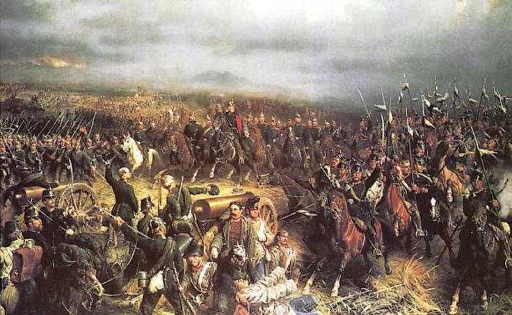 History: In 1870 there was a big war for independence that took place in Germany. Germany won and in 1871 Germany became an official country.