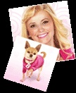 Legally Blonde 2009-  too bad it closed so soon, great show