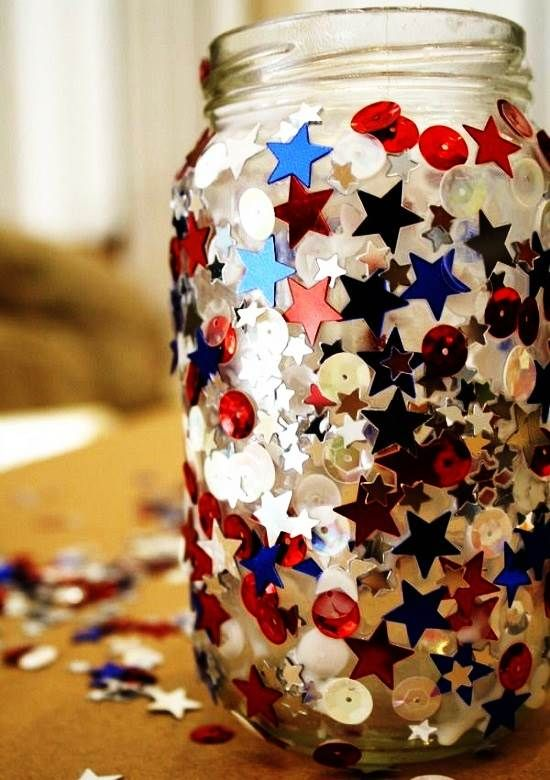 4th of July Crafts for Kids, Preschoolers, Adults 2014 Pinterest Ideas