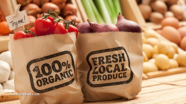 Organic industry in shock as Whole Foods pushes new rating system that promotes chemical agriculture as better than organic