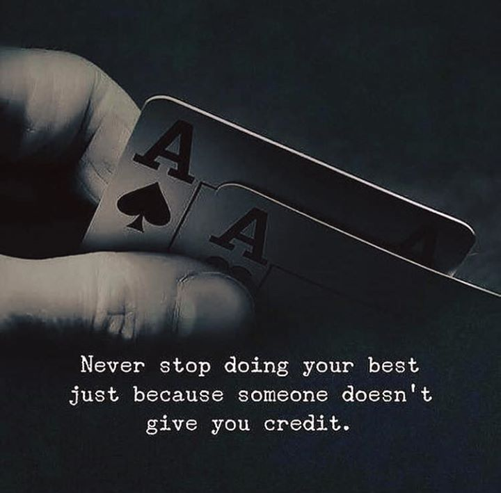 Never stop doing your best.. —via http://ift.tt/2eY7hg4