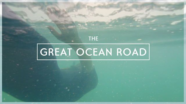 Great Ocean Road- Ocean Adventure by Colour Chorus. The third from a series of three Great Ocean Road films.