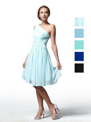 Best 25  Cocktail bridesmaid dresses ideas on Pinterest