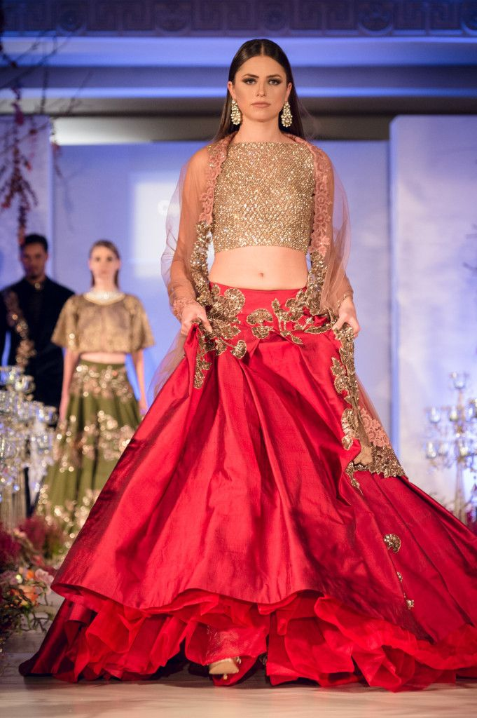 Manish Malhotra & Gaurav Gupta To Feature In The Aashni & Co Wedding Show @ The Dorchester