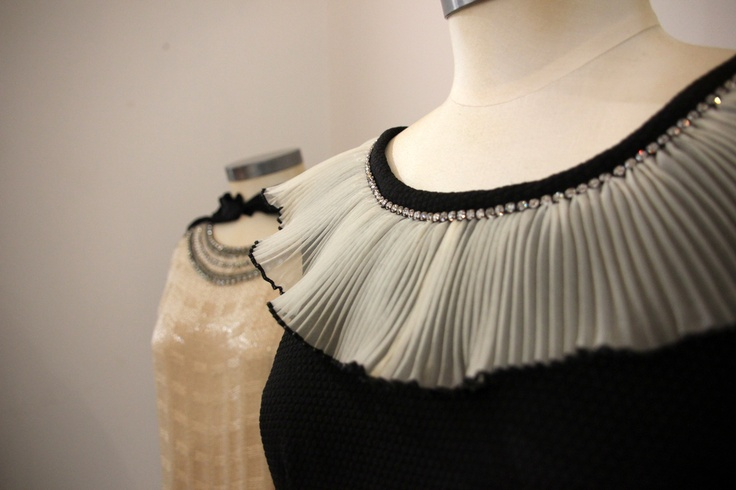 from Trelise Cooper Winter 2012 Collection