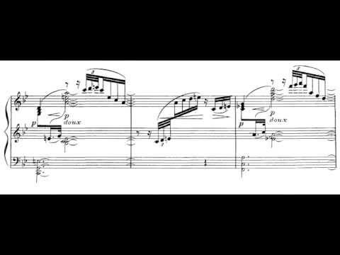 Claude Debussy - Bruyères - YouTube