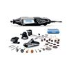 Shop Dremel 4000 Series 39-Piece Variable Speed Multipurpose Rotary Tool Kit with Hard Case at Lowes.com