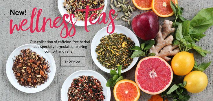 Tea, Tea Gifts & Teaware | Stash Tea Company Official Site