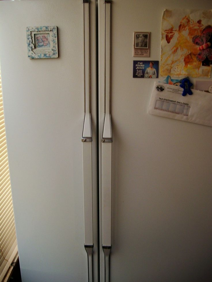 Always unplug the refrigerator before you work on it.  Review safety procedures.    The most common problem in a refrigerator that is leaking is a plugged drain.   All frost free refrigerators have a defrost cycle that melts the frost and ice that...