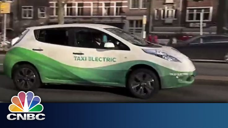 Amsterdam: Plugging into Clean Transport | Sustainable Energy