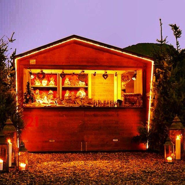 I mercatini di Natale a Merano sono firmati Rubner haus | La tua Casa in Legno
