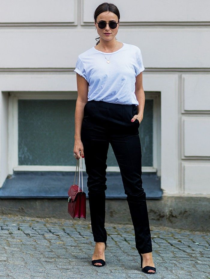 The+9+Coolest+Looks+From+Berlin+Fashion+Week+via+@WhoWhatWearUK