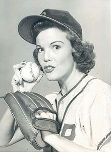 Nanette Fabray (born October 27, 1920) is an American actress, comedienne, singer, dancer, and activist. She began her career performing in vaudeville as a child and became a musical theatre actress during the 1940s and 1950s, winning a Tony Award in 1949 for her performance in Love Life. In the mid-1950s, she served as Sid Caesar's comedic partner on Caesar's Hour, for which she won three Emmy Awards. From 1979-1984, she appeared as Grandma Katherine Romano on One Day at a Time.