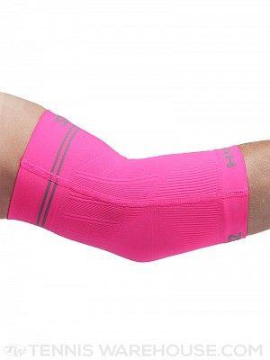 Zensah Elbow Sleeve Pink