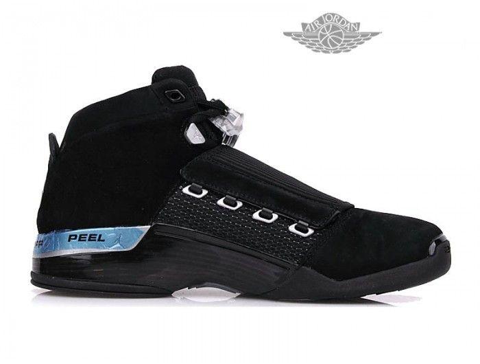 Air Jordan 17/XVII Retro - Chaussure Jordan Classique Homme Pas Cher