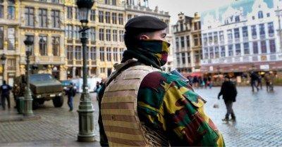 Onbekende soldaat vraagt in emotionele brief om 'een simpele... - De Standaard Mobile
