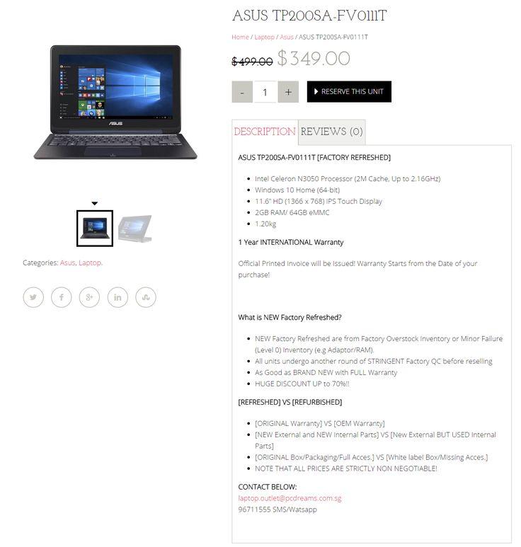 Super nice Cheap laptop + Asus Laptop Singapore + Refurbished laptop Check more at http://dougleschan.com/the-recruitment-guru/cheap-laptop/cheap-laptop-asus-laptop-singapore-refurbished-laptop/